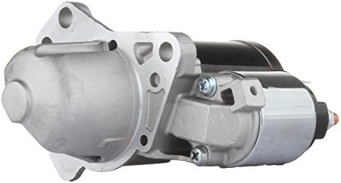 OCPTY Starter Fit for Chevrolet Equinox V63.6L217cid 2008-2009//2013-2016 Chevrolet Traverse V63.6L217cid 6L3564cc217cid 2009-2011//2012-2014 M0T35872 17986N