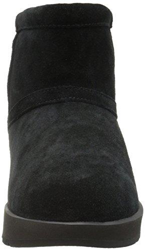 MINI 1019643 METALLIC CLASSIC Black WATERPROOF UGG BvOwA1qx1