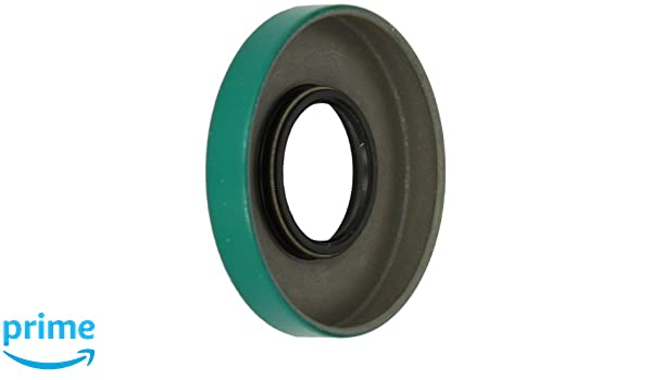 50mm Bore Diameter 8mm Width 22mm Shaft Diameter R Lip Code CRW1 Style Metric SKF 8580 LDS /& Small Bore Seal