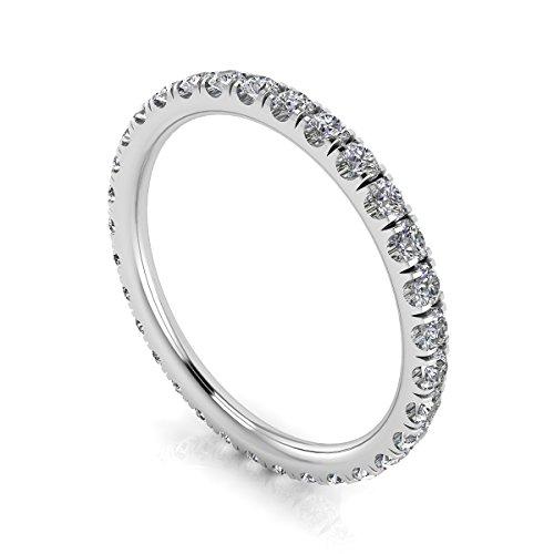 0.51 Ct Tw Round Diamond - 4