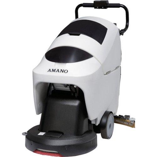 アマノ 自走式床洗浄機 クリーンバーニー EG-2a B078JFDZ6L