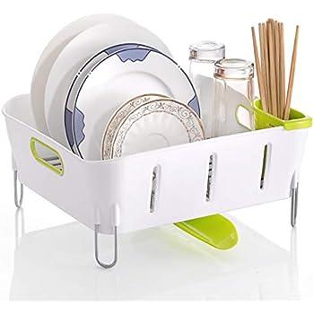 Amazon Com Oxo Good Grips Large Peg Dish Rack With