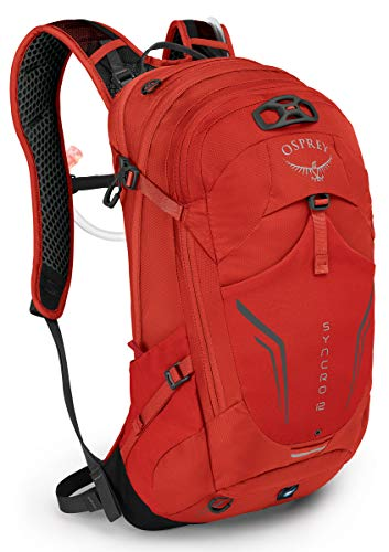 Osprey Packs Syncro 12 Bike Hydration Pack