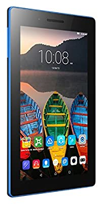 "Lenovo TAB3 Essential - 7.0"" WSVGA 2-in-1 Tablet (Qualcomm 1.3GHz Processor, 1 GB SDRAM, Android 5.1 Lollipop) ZA0R0029US"