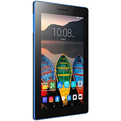 Lenovo TAB3 Essential - 7.0 WSVGA 2-in-1 Tablet (Qualcomm 1.3GHz Processor, 1 GB SDRAM, Android 5.1 Lollipop) ZA0R0029US Coupons