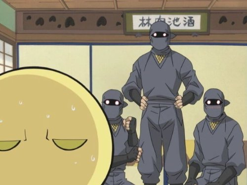 Amazon.com: Watch Ninja Nonsense: Season 01 | Prime Video