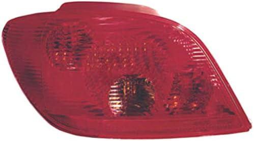 Rückleuchte Heckleuchte links rot P21W R5W ohne Lampenträger für Model 307 3A/C