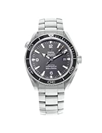 Omega Seamaster Automatic-self-Wind Male Watch 2901.50.91 (Certified Pre-Owned)