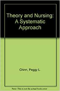 systematic approach in nursing Without some type of systematic approach, improvement work can become chaotic, ineffective, and unlikely to produce the outcomes desired in addition to the mfi and pdsa cycles, there are a wide variety of qi tools that you will find helpful in your work with practices.