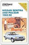Nissan Sentra and Pulsar, 1982-92 (Chilton's Repair Manual)
