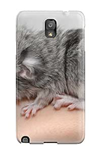 Best Hot Baby Chinchilla Tpu Case Cover Compatible With Galaxy Note 3 3878533K87543971