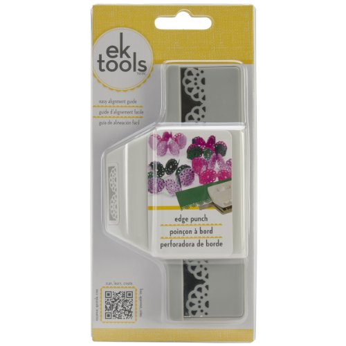 EK Tools Abstract Flower Package