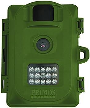 Primos PRI-63053 6MP Bullet Proof Trail Camera