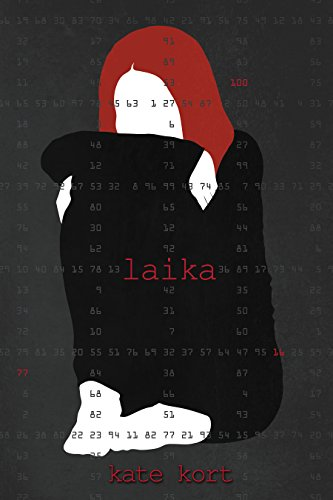 Laika by [Kort, Kate]