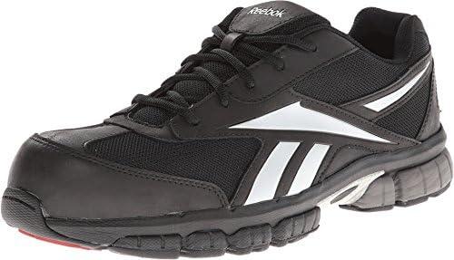 Reebok Work Men's Ketia RB4895 EH Athletic Safety Shoe
