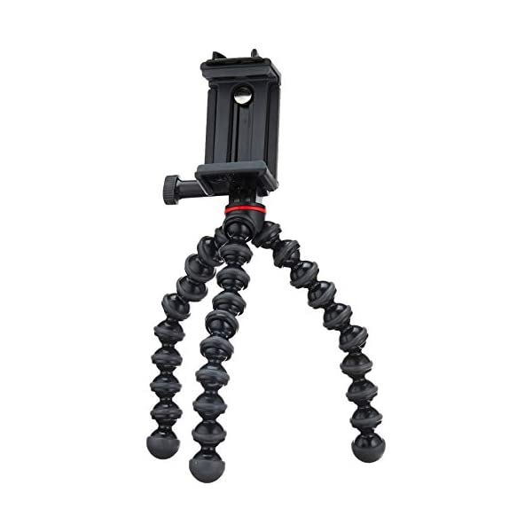 RetinaPix Joby JB01515-BWW Grip Tight Action Kit