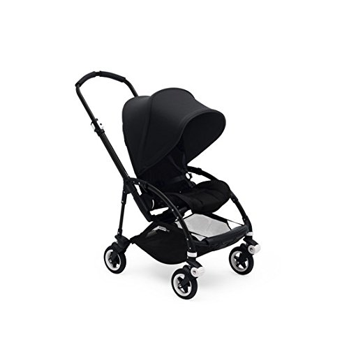 Bugaboo Bee5 Complete Stroller, Black Icon