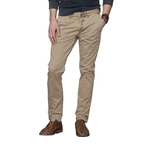 Ralph Lauren Belted Jeans (Denim & Supply Ralph Lauren Men's Super Slim-Fit Chino Pants (29x32))