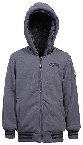 Ski Snowboard Jacket Charcoal - 6