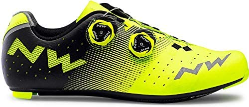 Northwave Revolución Bicicleta de Carretera Zapatos de Bicicleta ...