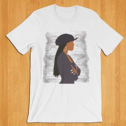 Janet Jackson T-Shirt, Poetic Justice T-Shirt, Classic Movie, Hip hop Unisex T-Shirt, Gift for Boyfriend Girlfriend