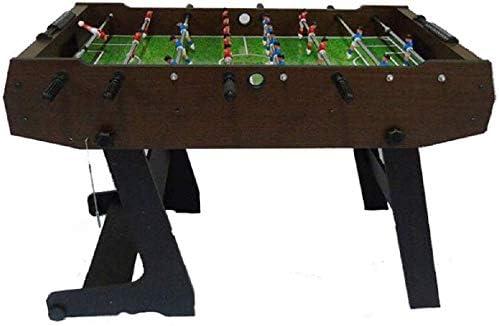 YUHT Fútbol de Mesa, Juegos de Mesa de futbolín, Juego de Mesa de ...