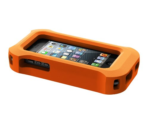 OtterBox orange iphone case 2019