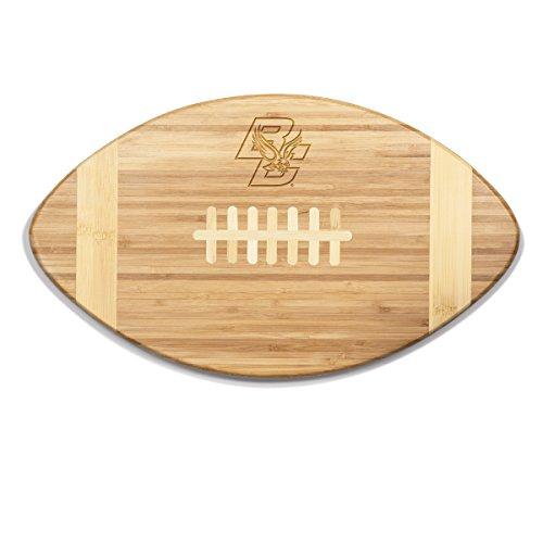 NCAA Boston College Eagles Touchdown! Bamboo Cutting Board, 16-Inch ()