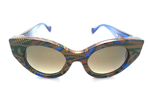 Fendi FF0105/S Capsule collection collaboration with Thierry - Fendi Eyewear Collection