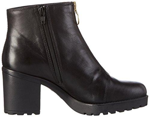 Vagabond Grace, Zapatillas de Estar por Casa para Mujer Negro - Schwarz (20 Black)