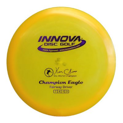 INNOVA EAGLE FAIRWAY DRIVER FOR WINDOWS 7