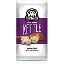 Rocky Mountain Popcorn Kettle Corn 4 Ounce (Pack of 12)