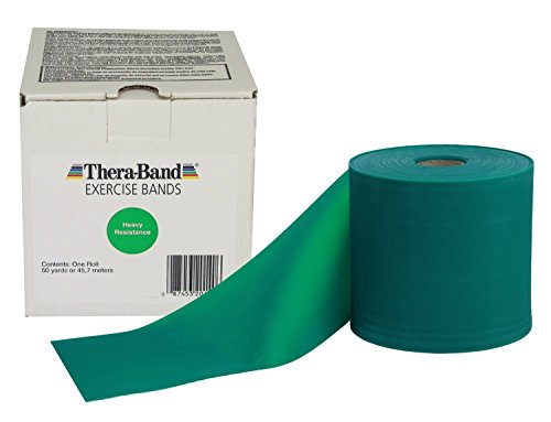 TheraBand Professional Resistance Exercise Physical