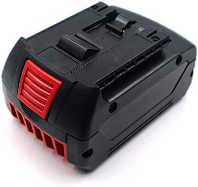 Replacement 18V 3000mAh Li-ion Battery for Bosch 2607336091 2607336092 2607336169 2607336170 2607336235 2607336236 2607336815 BAT609 BAT609G BAT610G BAT611 BAT612 BAT618 BAT618G