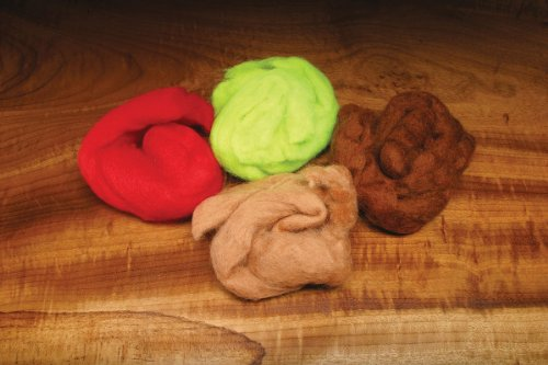 Sculpin Wool Sculpin Olive (Olive Sculpin)