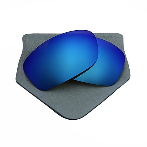 Polarized Lenses Replacement for Oakley Hijinx Blue - Replacement Lens Hijinx Oakley