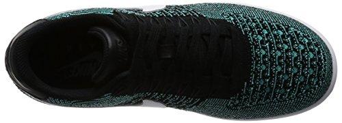 hyper Verde Uomo Scarpe Nike Basket black White Af1 Jade Verde da Low Ultra Turq Flyknit Hyper xqnnHWzw06