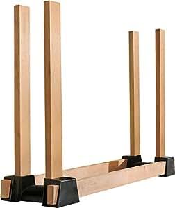 Amazon Com Shelterlogic Lumberrack Firewood Rack