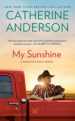 My Sunshine (Kendrick/Coulter/Harrigan series)