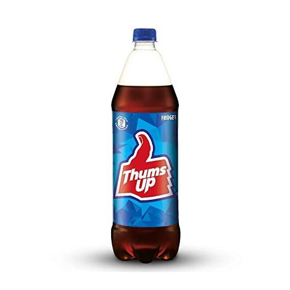 Thums Up, 1.25 L Bottle