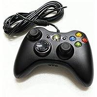 Controle Para Xbox 360 Com Fio Joystick Hbh