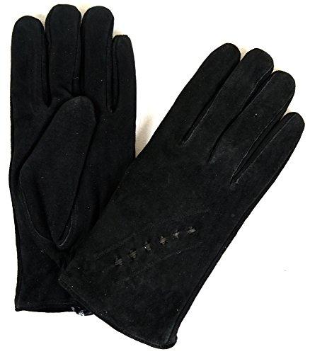 Ladies Suede Glove - 8