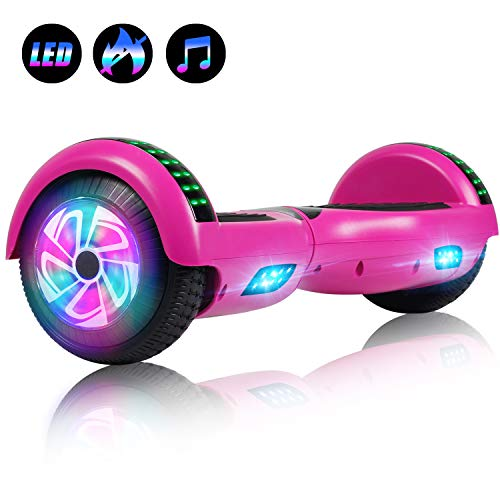 10 Best Hoverboards For Kids