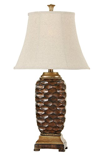 StyleCraft Poly Table Lamp, Winthrop ()