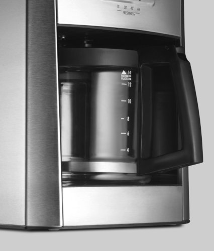 [DEAL] DeLonghi DC514T 14-Cup Programmable Drip Coffeemaker