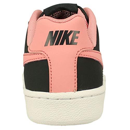 Zapatillas Da bright Melon Unisex Scarpe Nike Court Anthracite Fitness gs White Royale zUdSwX