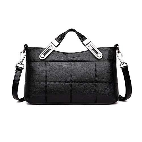 Designer Messenger Plaid Borse Nero Tracolla Abbigliamento Limotai E Principale A Borsa Donna Donna Femmina Handbag Borsette Bag Lady YRnCx
