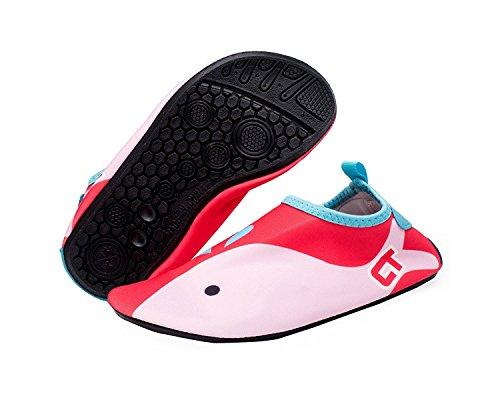 Pink Shoe Skate Wheeled Red Propel LaFreddy Y1xqaIwt