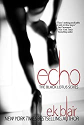 Echo (Black Lotus #2) (The Black Lotus Series)