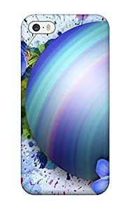 New Arrival Iphone 5/5s Case Artistic Case Cover